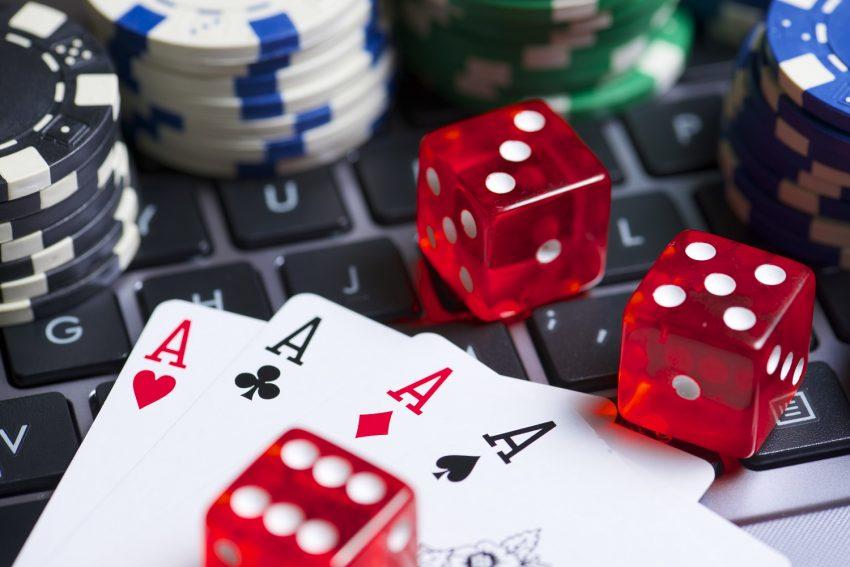 e-gambling licence